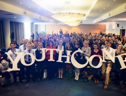 EU Youth Conference Riga