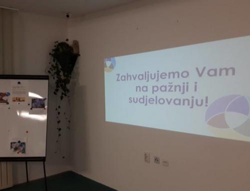 """Pravno predavanje u Domu za starije osobe """"Volosko"""" Opatija"""