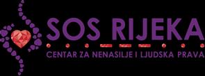 SOS Rijeka Logo