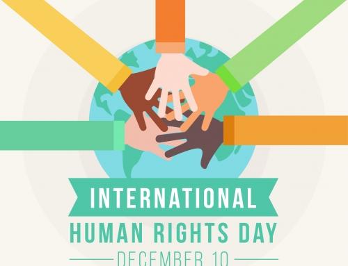 10. prosinac – Međunarodni dan ljudskih prava