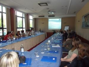 """Održan trening """"Nasilje i diskriminacija prema ženama s invaliditetom na tržištu rada"""""""