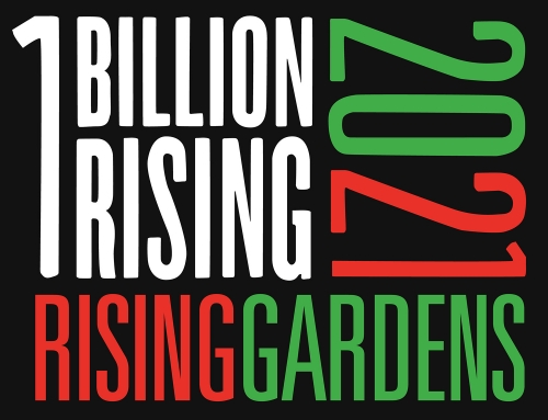 One Billion Rising 2021