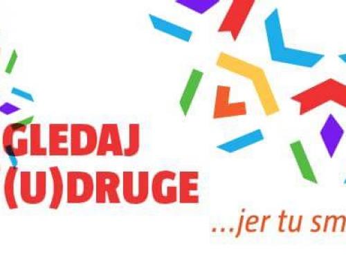 [GLEDAJ(U)DRUGE 2018] 3.Festival udruga u Rijeci