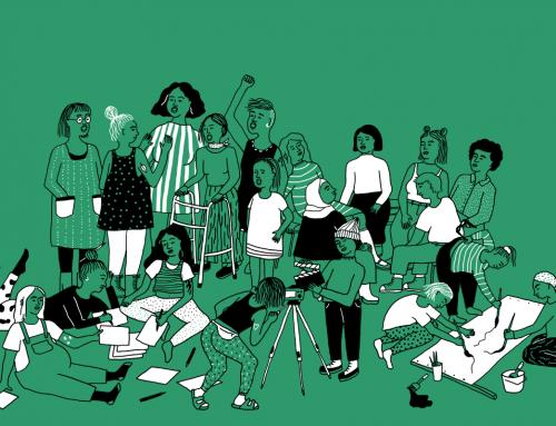 Pravni kutak u sklopu radioničko-diskurzivnog programa Kako žive žene?