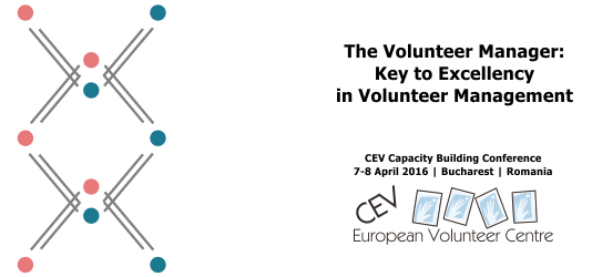 Konferencija The Volunteer Manager: Key to Exellency in Volunteer Management